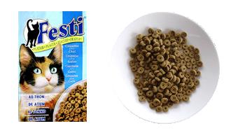 FESTI Tuna (2Kg) - (Ruminant free formula)